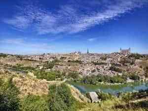 Toledo participará en la nueva guía gastronómica y turística del Grupo de Ciudades Patrimonio de la Humanidad de España
