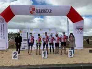 El VI Trofeo XCO Illescas 2021 depara grandes carreras en la segunda ronda del Open regional