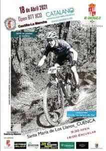 I Trofeo XCO El Castillejo-Santa María de los Llanos