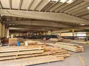 Auditorias confirman gestión sostenible de los productos de la Fábrica Municipal de Maderas