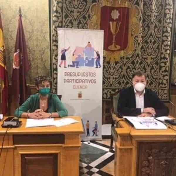 Tramitación de los Presupuestos Participativos 2021 que triplican su cuantía a 600.000 euros