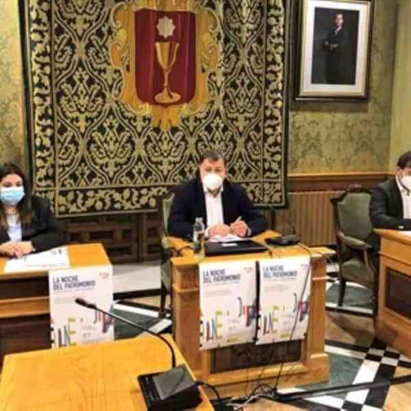 Cuenca celebrará La Noche del Patrimonio el 18 de septiembre junto con las 15 Ciudades Patrimonio de la Humanidad de España