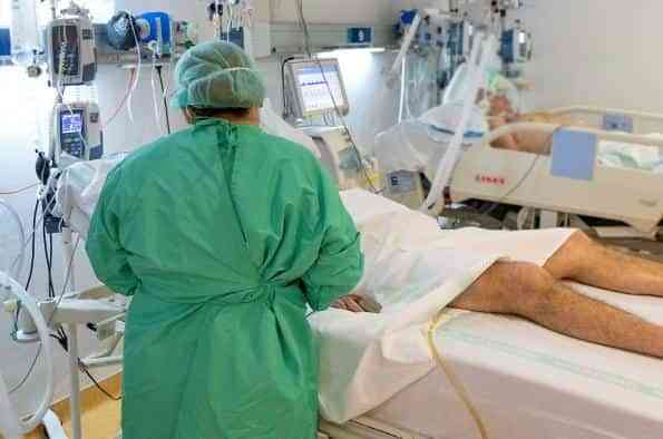 Castilla-La Mancha continúa disminuyendo el número de hospitalizados y registra un nuevo día sin fallecidos por COVID